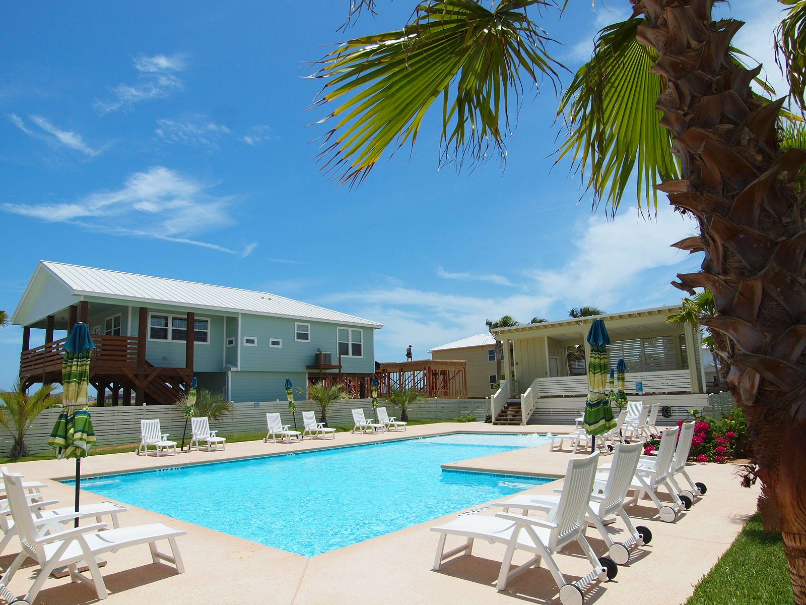 All Port Aransas Vacation Al Homes
