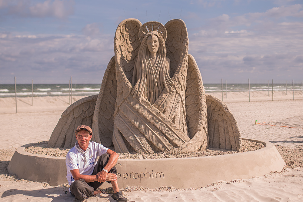 port aransas sandfest entry
