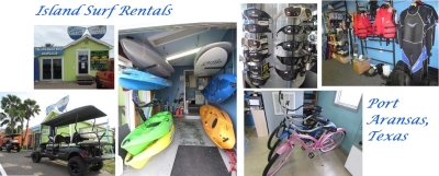 island surf rentals port aransas